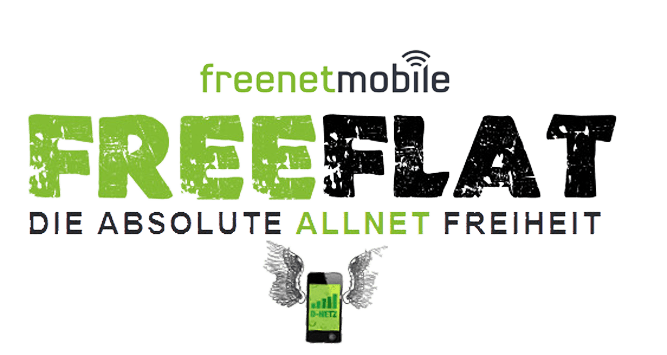 freenetmobile freeFLAT Deal